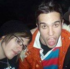 i actually need more photos from this night bc look at them look at my children, my dads, my fucking adorable dorks i worship petekey look at them it was real and the goverJHKmnet knoBJNs it holy fuck i lve them im tyign to o fast look at them MY DOWRLETB DRKD