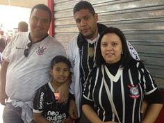 Expresso da Copa é testado em jogo inaugural da Arena Corinthians