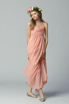 Blush Kids Inc. - Watters Dress Florrie | Junior Dresses For Weddings, $229.00 (http://www.blushkids.com/watters-dress-florrie-junior-dresses-for-weddings/)