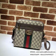 29f23728e18a Gucci Ophidia GG SMALLL messenger bag 547926 Replica Handbags, Men Online,  Bag Sale,