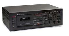 Nakamichi ZX-7 Cassette Deck – Old School | TONEAudio MAGAZINE