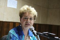 RN POLITICA EM DIA: WILMA DE FARIA AFIRMA QUE DEBATE ELEITORAL DEVE SE...