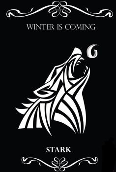 House Stark - Pin this for later and check out World-of-Westeros.com!