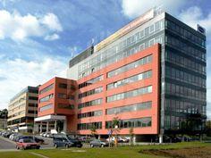 Brno Business Park nabízí špičkově vybavené kanceláře i variabilní prostory pro velkoprostorové plochy.