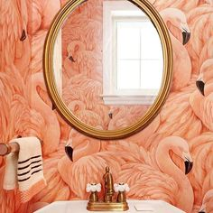 Bathroom of our dreams ✨ via @homepolish