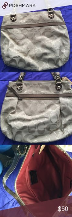 Coach bag Spring coach bag Coach Bags