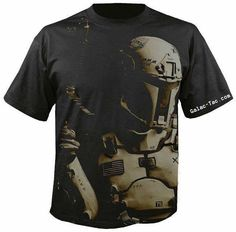 Galac-Tac Bobba Fett T-shirt