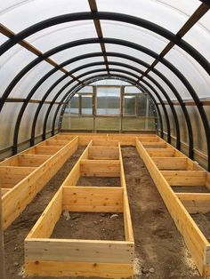 It is known as 'the Arnold Schwarzenegger of polytunnels', and can survive 120 mph winds with ease, in locations as far flung as the Falkland Islands. And now the Polycrub - the name is copyright - invented in Shetland, designed and produced by a… Diy Greenhouse Plans, Backyard Greenhouse, Backyard Landscaping, Homemade Greenhouse, Greenhouse Wedding, Growing Plants, Growing Vegetables, Farm Gardens, Outdoor Gardens