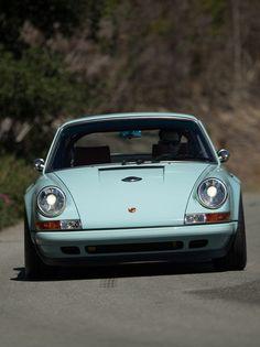 Classic Porsche 911 //