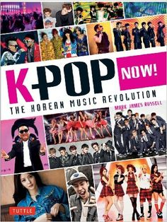 Holiday Giveaway 1 – K-POP Now!