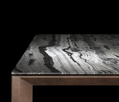 Soprano table by Henge