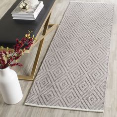 Runner Rugs: Use runner rugs in hallways and on stairs to protect your flooring, absorb noise, and create an inviting feel. Free Shipping on orders over $45!