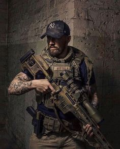 Sick PMC Private Military Contractor Special Forces Tactical Loadout (:Tap The LINK NOW:) We provide the best essential unique equipment and gear for active duty American patriotic military branches, well strategic selected.We love tactical American gear Military Gear, Military Police, Police Gear, Military Weapons, Military Equipment, Military Special Forces, Special Forces Gear, Tac Gear, Special Ops