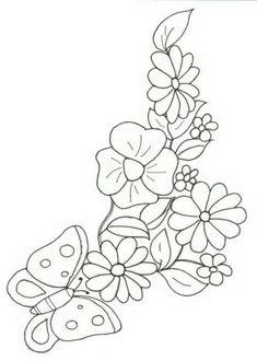 Virágos kifestők (flower) - mivagyunk.lapunk.hu