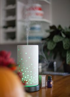 Scentsy Diffusers are gorgeous! www.thisfablife.com