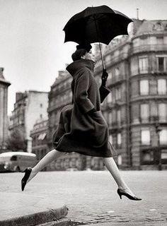 « Quand on a été femme a Paris, on ne peut pas être femme ailleurs » Montesquieu