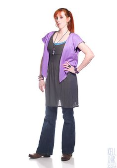 Doctor Who | Donna Noble | Redhead Costume/Cosplay