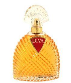 Diva Emanuel Ungaro for women (carnation, orris root, turkish rose, rose, ylang-ylang, narcissus, jasmine, honey, iris, amber, sandalwood, patchouli, musk, civet, vanilla, oakmoss, vetiver)