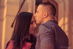 Mayra&Sergio / Ensaio ♡ ♡