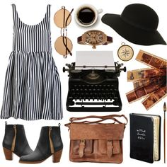 Untitled by hanaglatison on Polyvore featuring Friend of Mine, Acne Studios, Rowallan, Glam Rock and Miss Selfridge