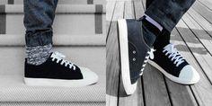 Greats Sneakers   The Wilson   Black