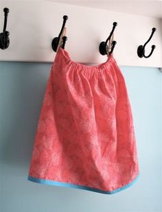 easy skirt with link to pattern