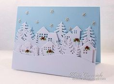 Merry Christmas - Kittie Kraft