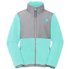 Mint northface jacket i really want this one! :)