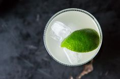 Moscow Mule, a recipe on Food52