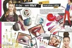 New Mary Kay At Play products only $10 each As a Mary Kay beauty consultant I can help you, please let me know what you would like or need. www.marykay.com/katienagle