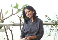 Darshana Thacker is a vegan chef who specializes in whole-food, plant-based cuisine. A graduate of the Natural Gourmet Institute, she's known for her hearty a
