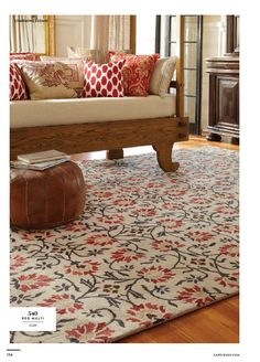 There are so many types of area rugs. One of the best investments you can make in your home decor is having wool area rugs. Living Rugs, Buying Carpet, Stair Runner Carpet, Wooden Sofa, Livingroom Layout, Floral Sofa, Wool Area Rugs, Rugs, Rugs In Living Room