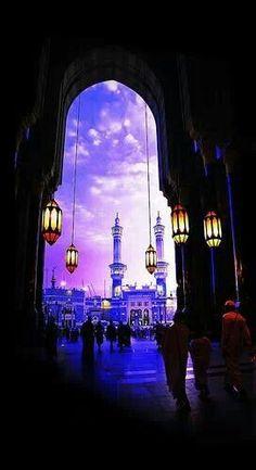 Saudi Arabia- lanterns