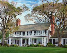 Sawyer Berson East Hampton house via Quintessence