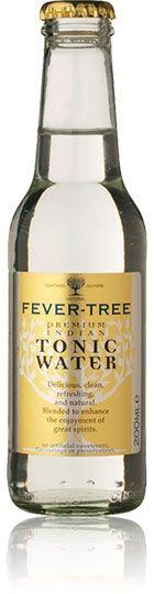 Fever-Tree Tonic