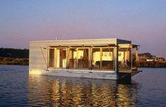 Beste afbeeldingen van houseboats floating house houseboats