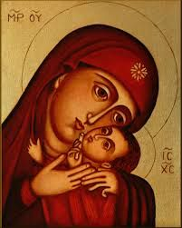 Image result for madonna icon