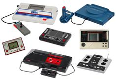 It wasn't all Ataris and Famicoms back in the day when gaming was young it's not young anymore but sometimes we sit and wish that it was young again. La-la-la-laaaaa! #GAMING