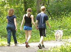 hiking1 Best Hiking Trails In Chicago