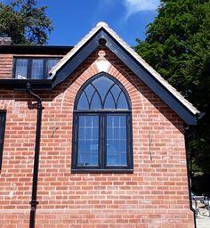 Timber Windows, Casement Windows, Surrey, Joinery, Hardwood, Garage Doors, London, Outdoor Decor, Home Decor