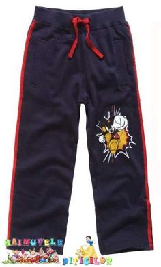 Pantalon trening Mickey Mouse
