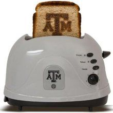 cool toast.. just need a different school logo