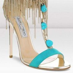 Jimmy Choo Cruise Can I just wear these for one night? - Jimmy Choo Cruise Can I just wear these for one night? Dream Shoes, Crazy Shoes, Me Too Shoes, Hot Shoes, Shoes Heels, Pumps, Boho Heels, Heeled Sandals, Pretty Shoes