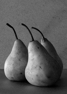 Bosc Pears by espion
