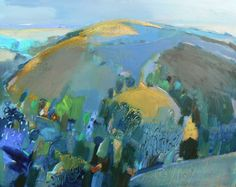 malcolm ashman: new landscapes at Brian Sinfield Gallery in the Co. Colorful Art, Art Painting, Lovers Art, Tree Painting, Painting Inspiration, Art, Abstract, Landscape Art, Abstract Art Landscape