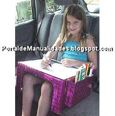 Manualidades con cajas de carton ~ Portal de Manualidades