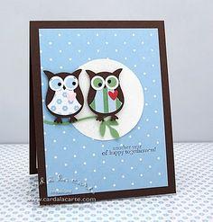 Owl Anniversary
