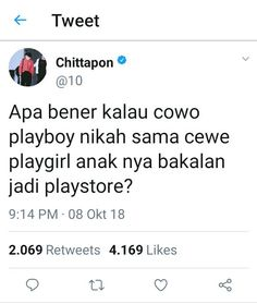 Read Chittapon leechaiya pornkul from the story RECEHAN NCT by AkuMerayapDidinding (Manusia) with reads. Quotes Lucu, Jokes Quotes, Book Quotes, Funny Quotes, Funny Memes, Twitter Quotes Funny, Funny Tweets, Nct, Text Jokes