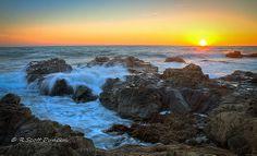 Cambria, California