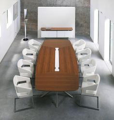Conference tables | Conference-Meeting | Audience | Haworth. Check it out on Architonic